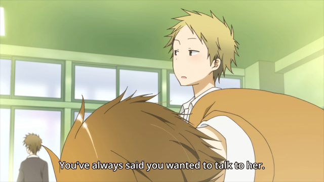 Isshuukan Friends/HorribleSubs 05.png